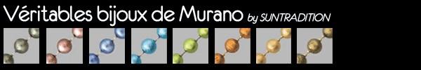 Bijoux-Murano by Sun Tradition